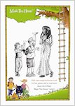 Magic Tree House Colouring Activity
