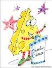 Charlie cheese