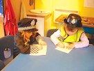 Children police
