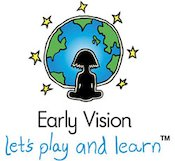 Early Vision Logo