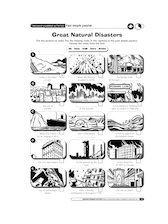 Great natural disasters