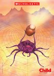 Fire myths: Grandmother Spider steals the Sun (2 pages)
