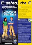 E-safety - top tips (2 pages)