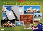 Sydney Opera House – photo poster