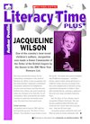 Author profile: Jacqueline Wilson