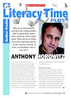 Author profile: Anthony Horowitz