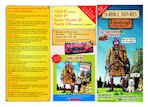 _Horrible Histories_ - Edinburgh tour (2 pages)