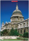 Sacred buildings – St Paul's Cathedral – poster
