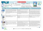 Northern Ireland Curriculum - January 2008 (2 pages)