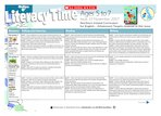 Northern Ireland Curriculum - November 2007 (2 pages)