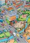 Urban environments poster