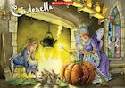 Cinderella – poster