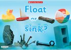Float or sink – poster