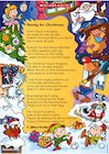 Ready for Christmas poem