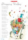 'Shopping Trolley' poem poster