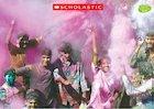 Holi festival – poster