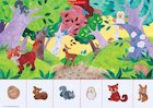 Animals and babies – poster