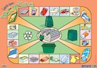 Recycling Game – gameboard
