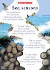 Sea seasons