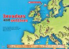 Invaders and settlers poster