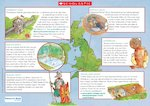 Map of Roman Britain (1 page)