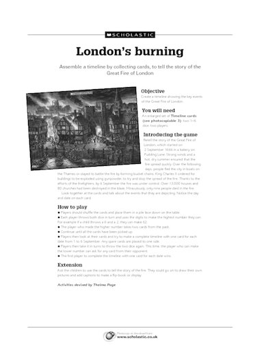 Of pdf london great the fire