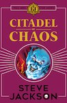 Fighting Fantasy : Citadel of Chaos