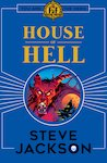 Fighting Fantasy : House of Hell