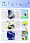 Tell me why! 1 (1 page)