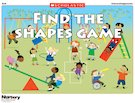 Find the shapes game