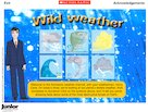 Wild weather – animated resource