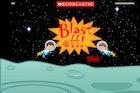 Space – Blast off!