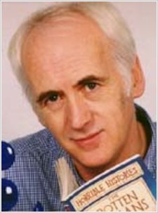 Photo of Terry Deary