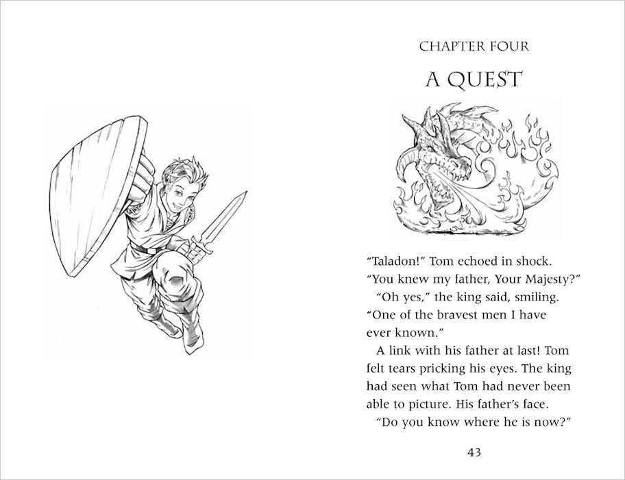 Beast Quest Ebook