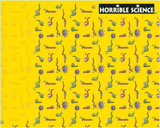Horrible Science Wallpaper