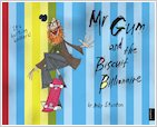 Mr Gum and the Biscuit Billionaire Wallpaper (0 pages)