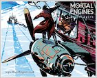 Mortal Engines Wallpaper (0 pages)