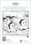 Colour in Thomas  (0 pages)