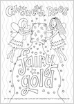 Fairy Gold Colouring (0 pages)