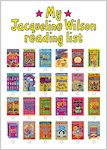 Jacqueline Wilson Reading List (0 pages)