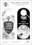 Beast Quest Doorhanger (0 pages)