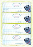 Molly Moon's Hypnotic Cheques