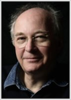 Photo of Philip Pullman