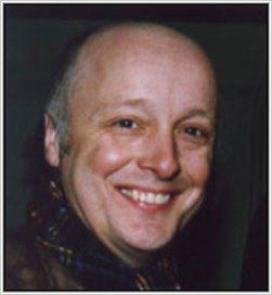 Photo of Kjartan Poskitt