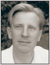 Photo of Philip Reeve
