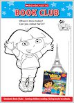 Colour in Dora