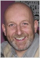 Photo of Nick Sharratt