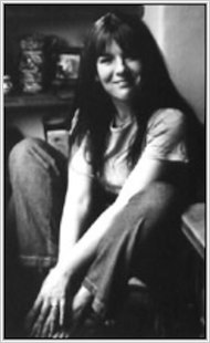 Photo of Karen McCombie