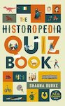 The Historopedia Quiz Book