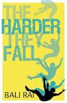 Barrington Stoke Teen: The Harder They Fall
